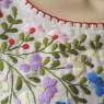 Виды вышивки. Особенности техник вышивания