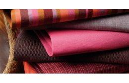 Правильный выбор ткани для вышивки