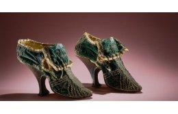История декорирования обуви