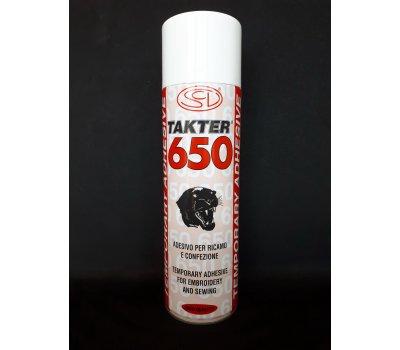 Клей временной фиксации TAKTER650